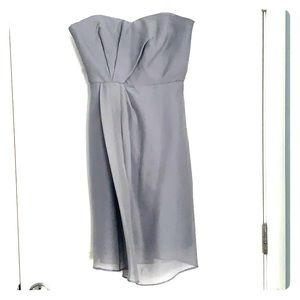 Sleeveless knee length dress *NWOT*